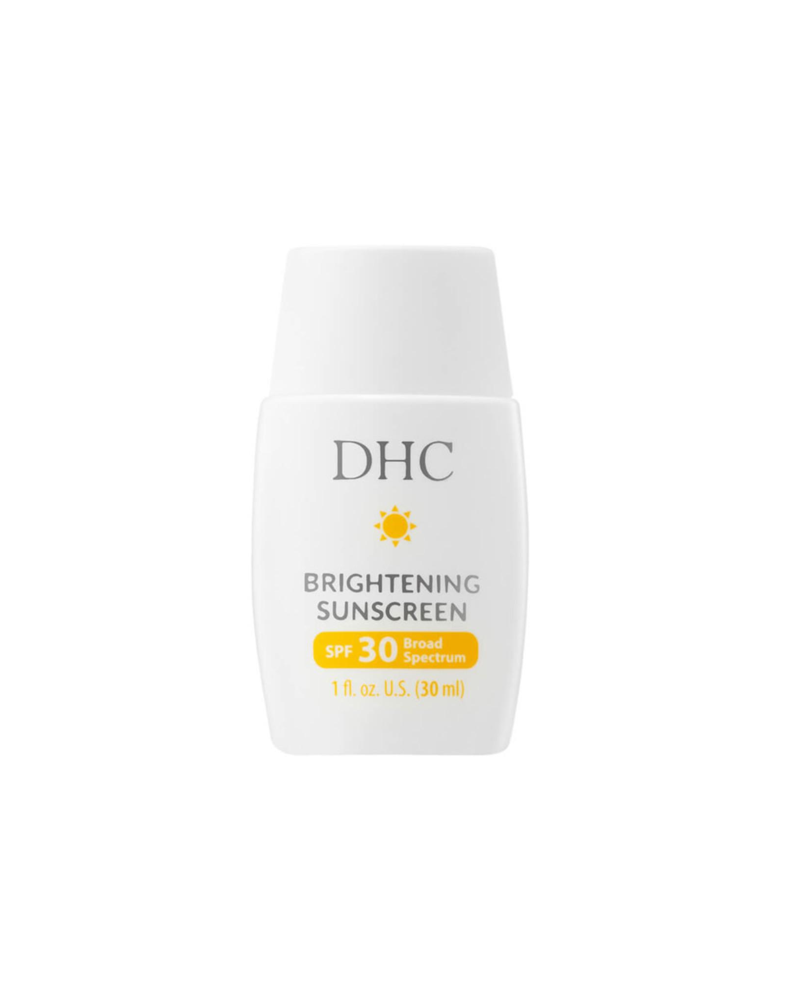 DHC DHC Brightening Sunscreen SPF 30 (1fl. oz.)