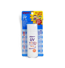 Pigeon Pigeon Baby Waterproof UV Sunscreen Protection Lotion