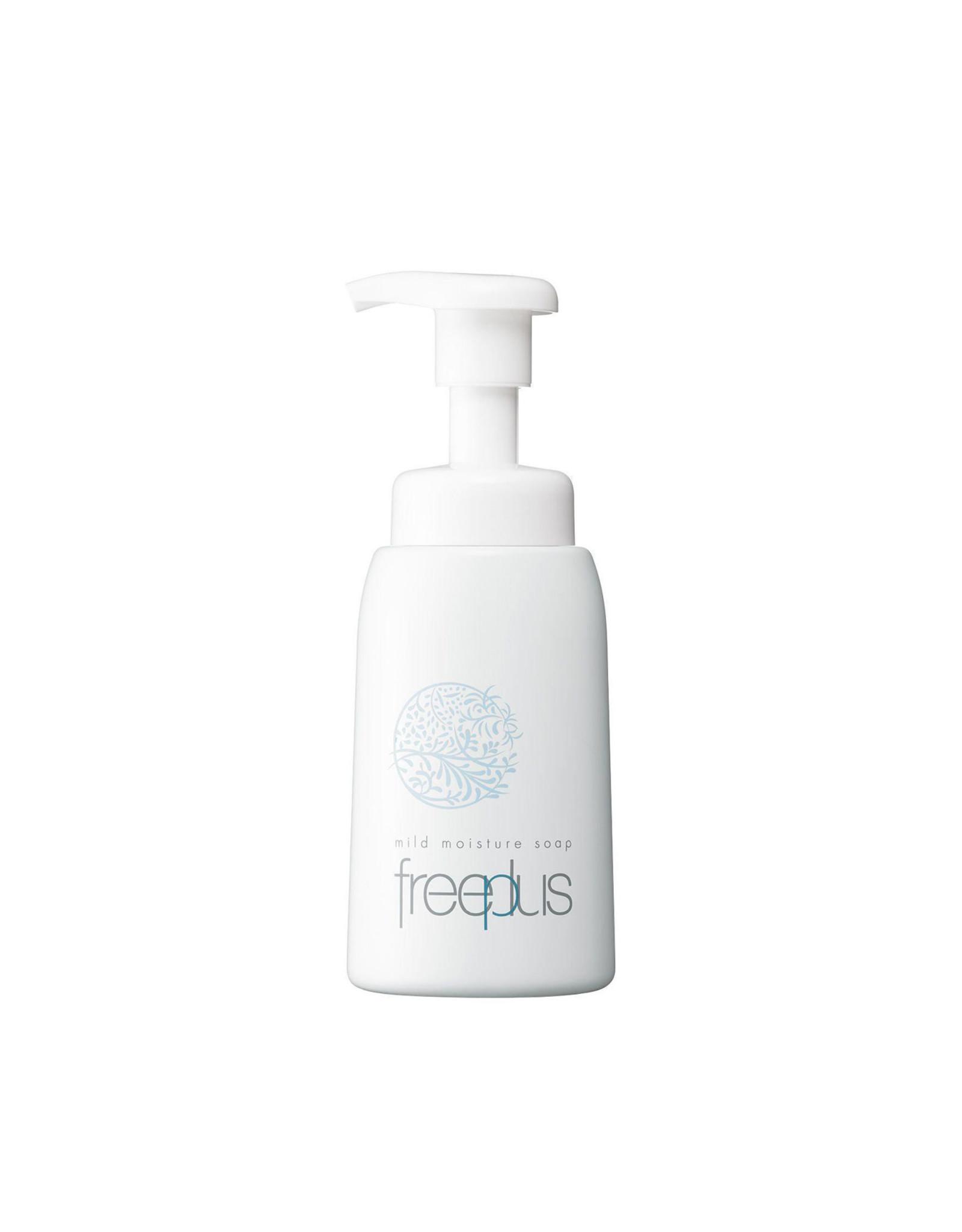 Kanebo Kanebo Freeplus Mild Soap Foam