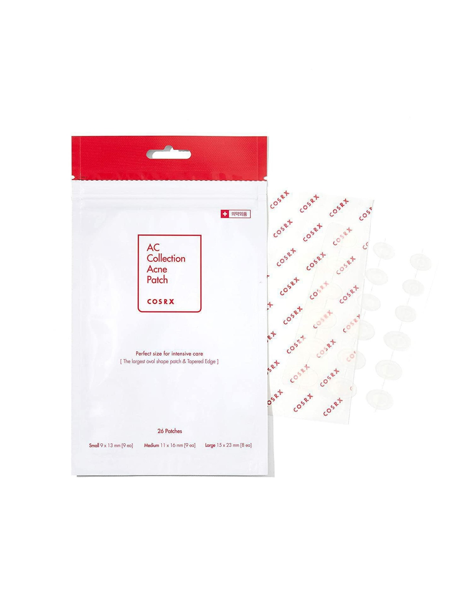 Cosrx Cosrx AC Collection Acne Patch 26pc