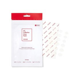 Cosrx Cosrx AC Collection Acne Patch 26 Patches