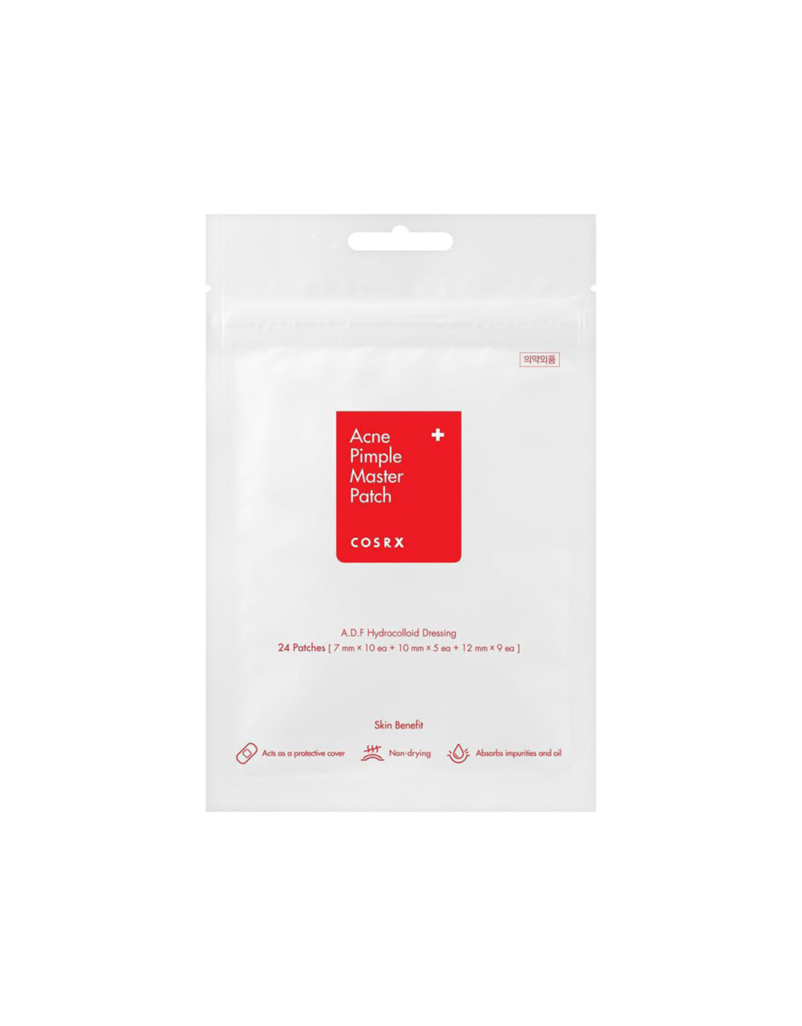 Cosrx Cosrx Acne Pimple Master Patch Red