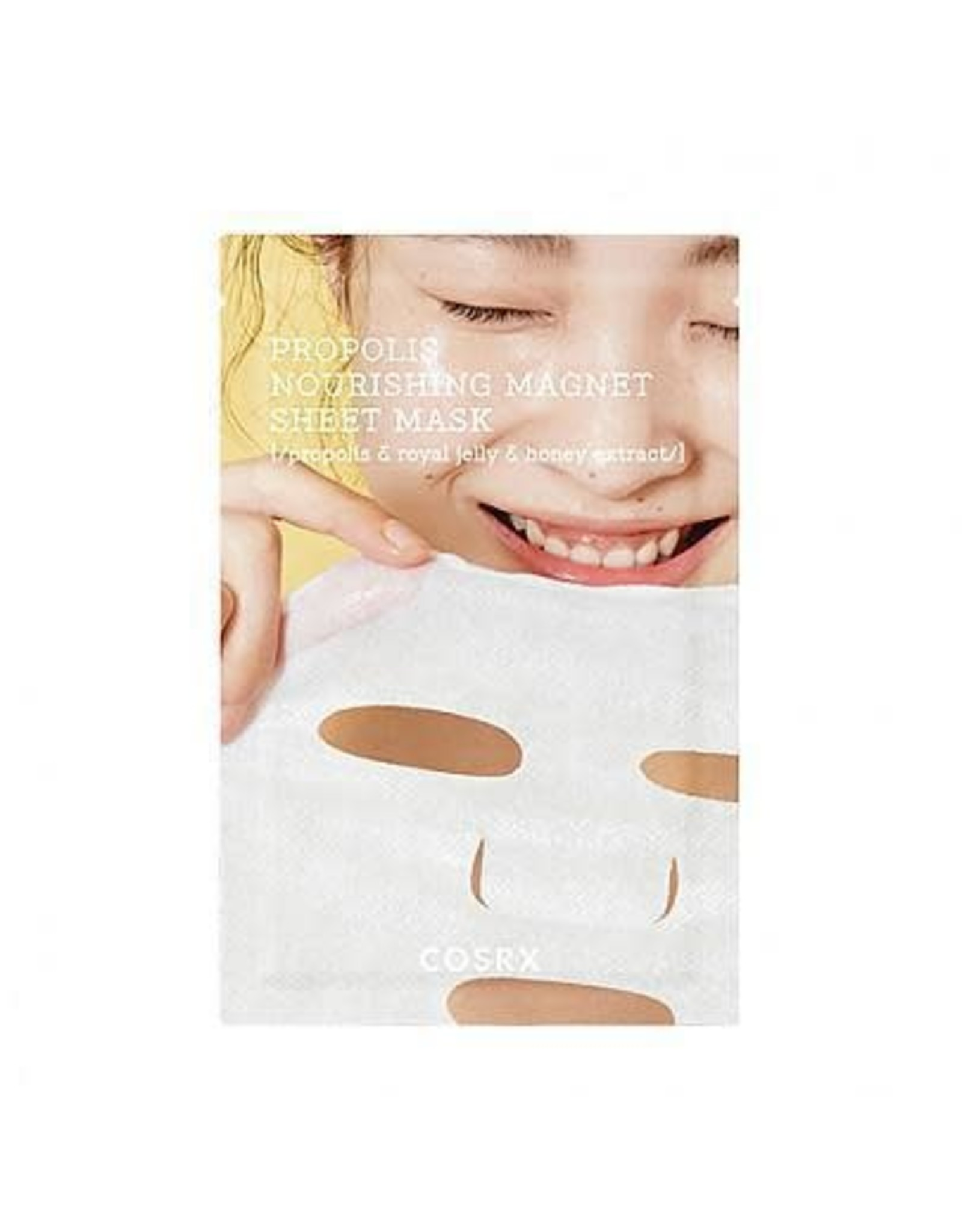 Cosrx Cosrx Full Fit Propolis Sheet Mask