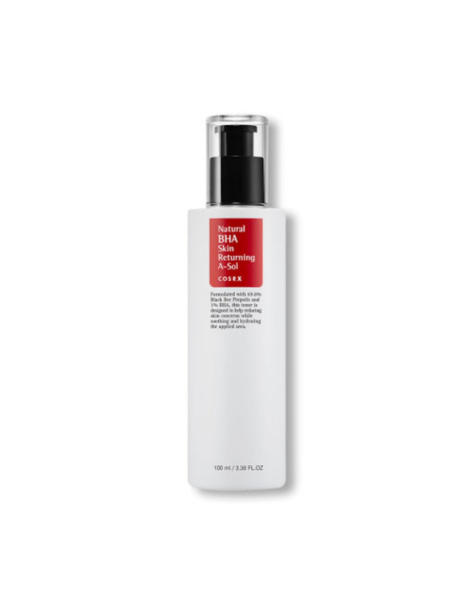 Cosrx Cosrx Natural Bha Skin Returning Emulsion 100ml
