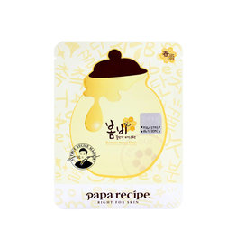 Papa Recipe PAPA Recipe Bombee Honey Mask Pc /Yellow