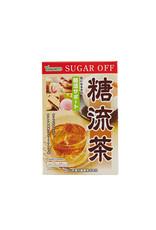 Yamamoto Yamamoto Mixed Herbal Tea Sugar Flow (Touryu Cha) 10G X 24 Bags