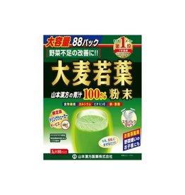 Yamamoto Yamamoto Young Barley Leaf Oomugi Wakaba 3g X 88 Bags