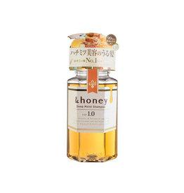 Vicrea Vicrea &Honey Deep Moist Shampoo 1.0
