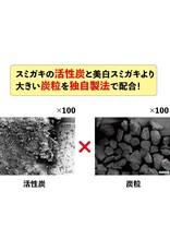 Kobayashi Kobayashi SUMIGAKI Tobacco Charcoal Power Toothpaste 90g