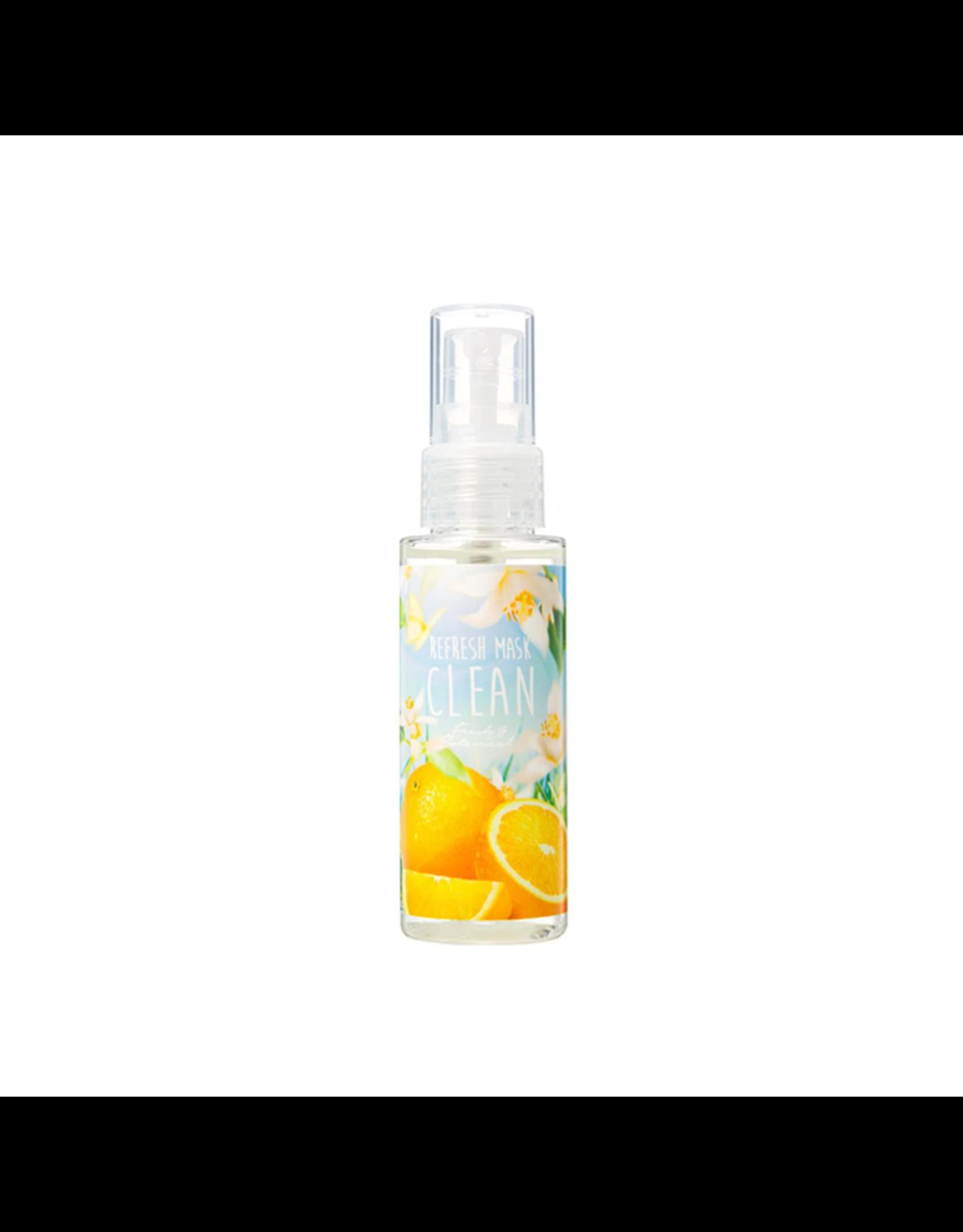 CLEAN Fresh & Botanical Clean Original Mask Spray
