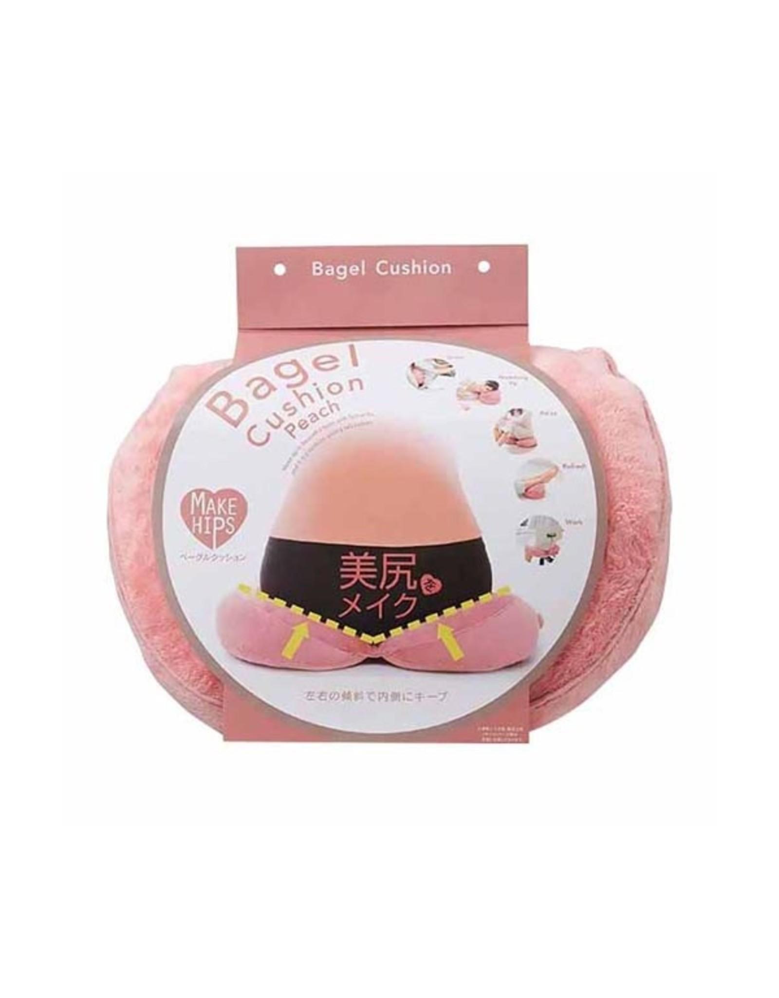 Cogit COGIT Make Hips Bagel Cushion