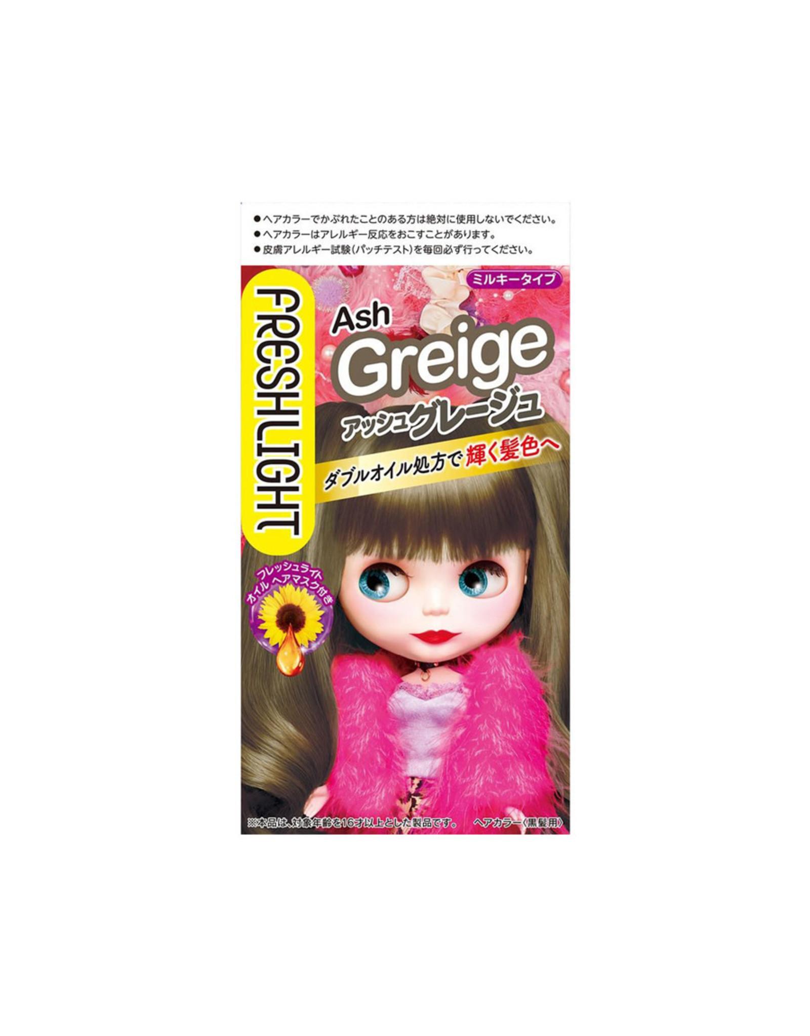Henkei Henkel Lion Cosmetics Fresh Light Mil Key Hair Color