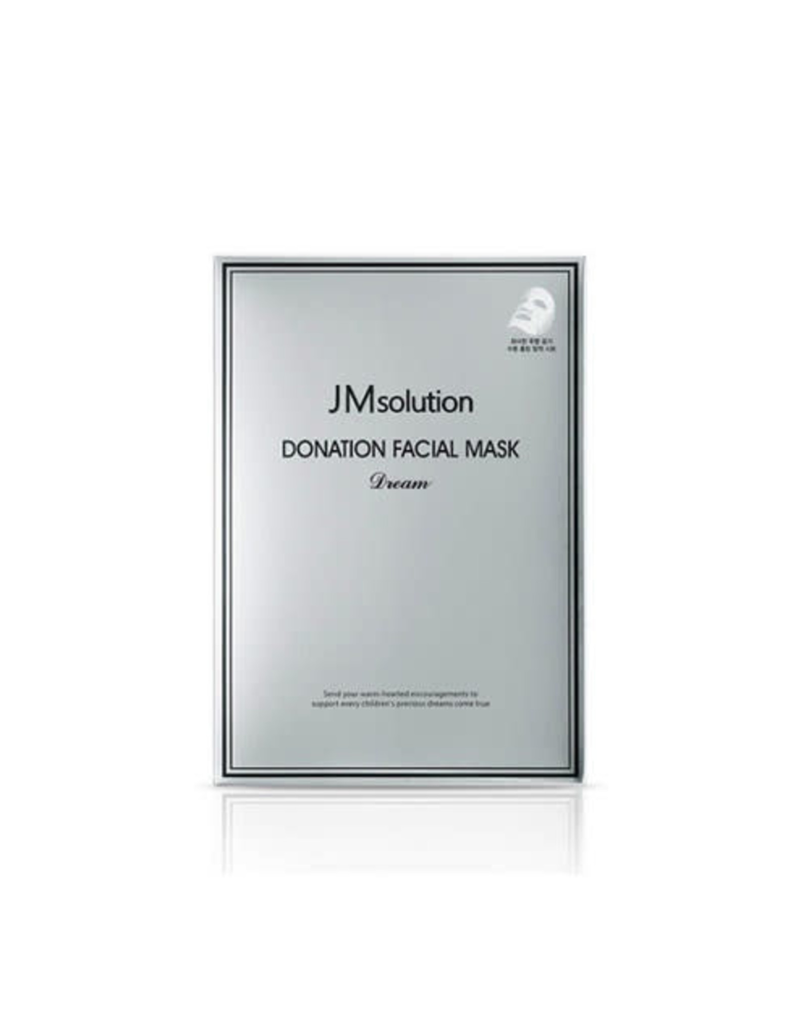 JM Solution JM Solution Nourishment Donation Facial Mask Dream
