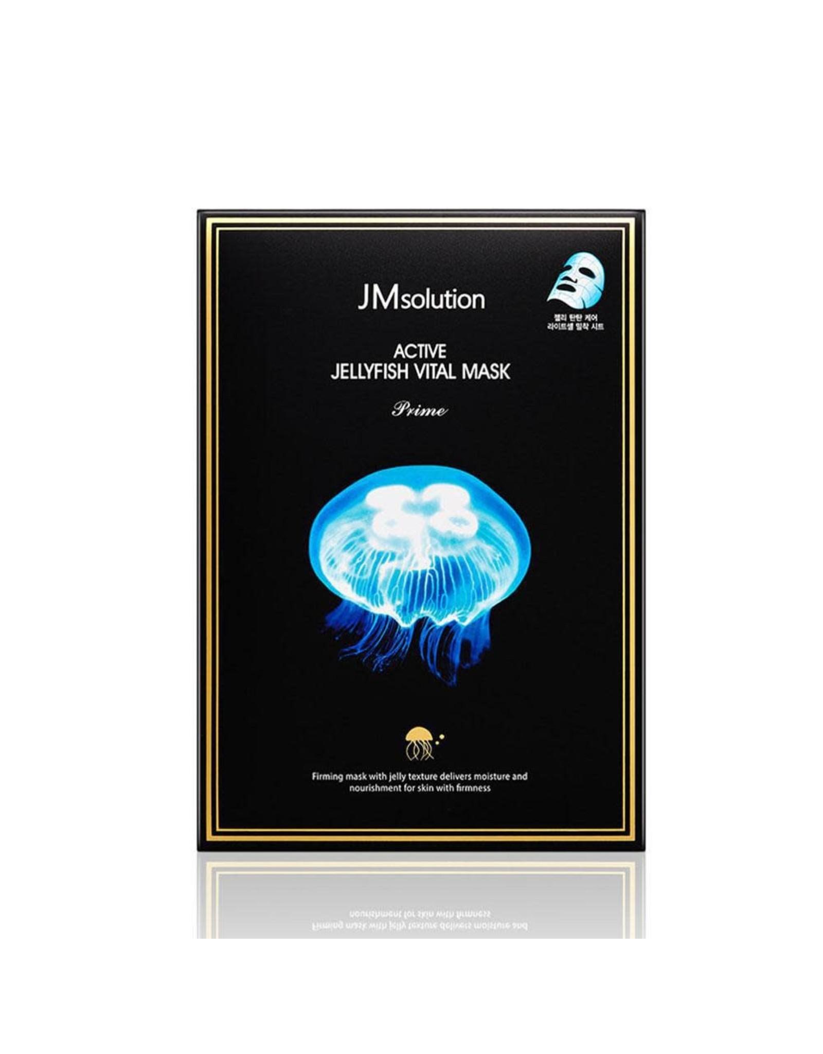 JM Solution JM Solution Active Jellyfish Vital Mask