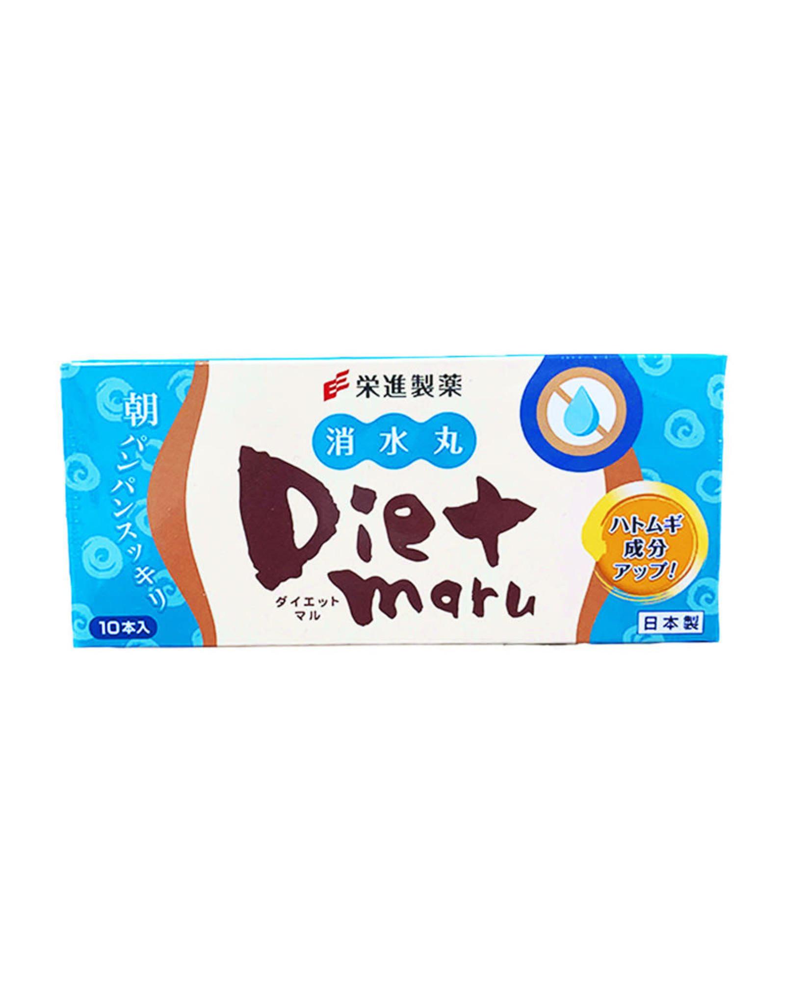 Eishin Pharmaceutical Japan Diet Maru