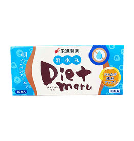Eishin Pharmaceutical Japan Diet Maru