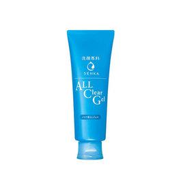 Shiseido Shiseido Senka Perfect All Clear Gel Makeup Remover 160g