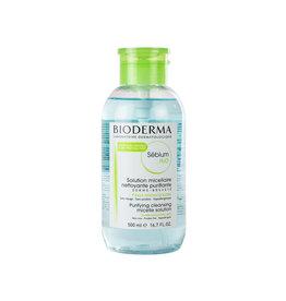 Bioderma Bioderma Sebium H2O Pump 500ml For Oily Skin