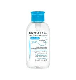 Bioderma Bioderma Hydrabio H2O Pump 500ml
