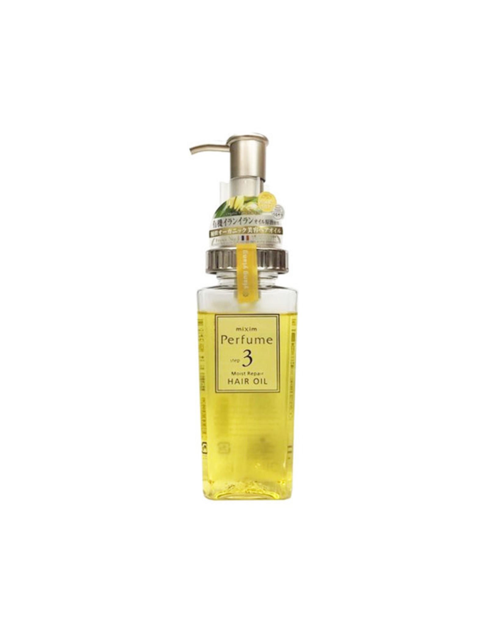 Mixim Mixim Perfume Moist Repair Hair Oil 100ml