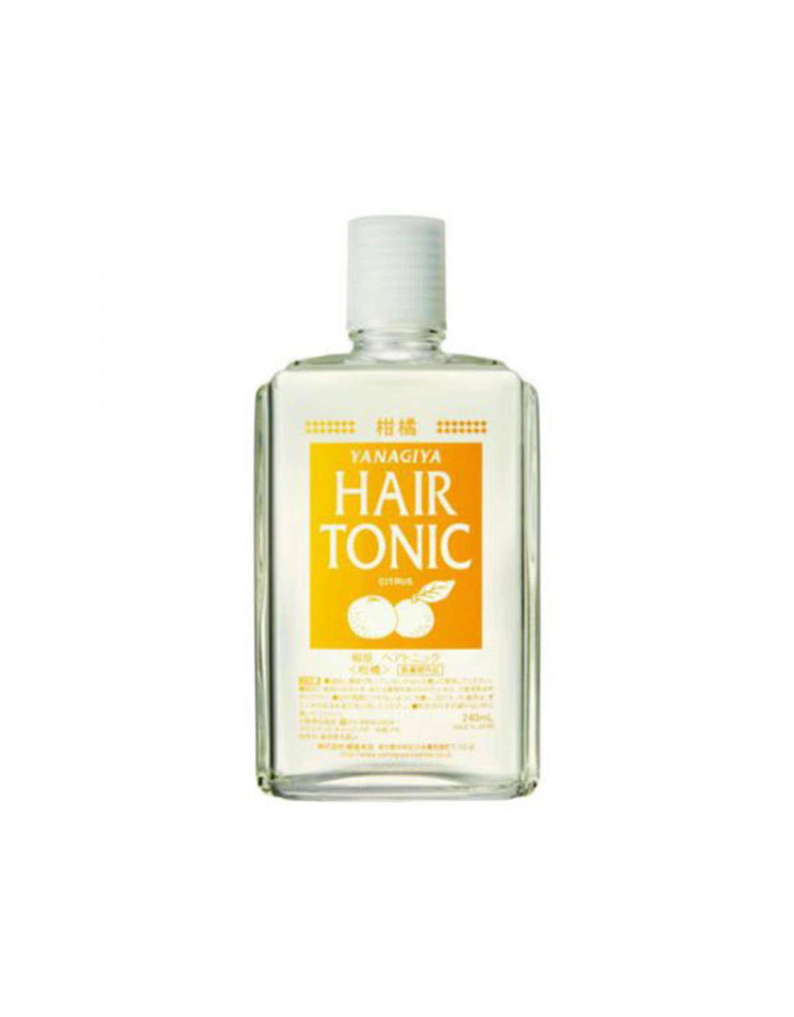 Yanagiya Yanagiya Hair Tonic 240ml