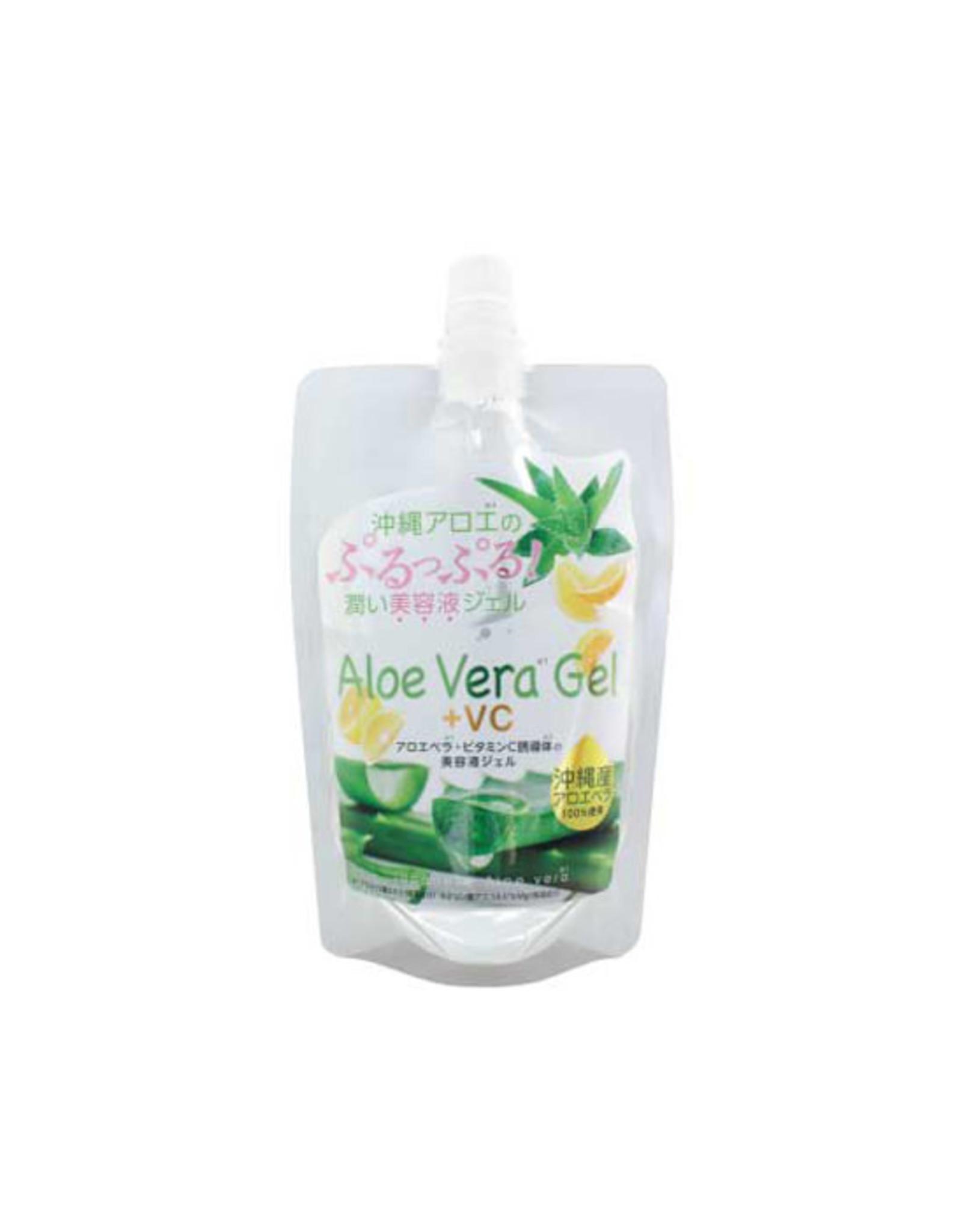 Aloe Vera Essence Gel