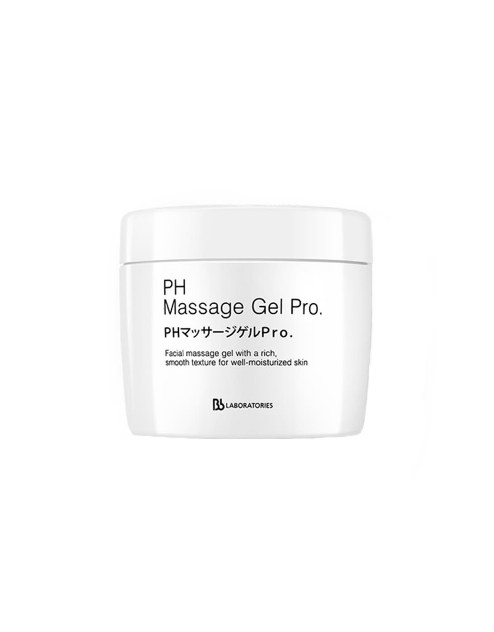 BB Laboratories BBLab PH Massage Gel Pro