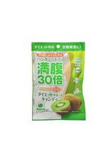 Graphico Fills You Up Diet Support Candy Kiwi