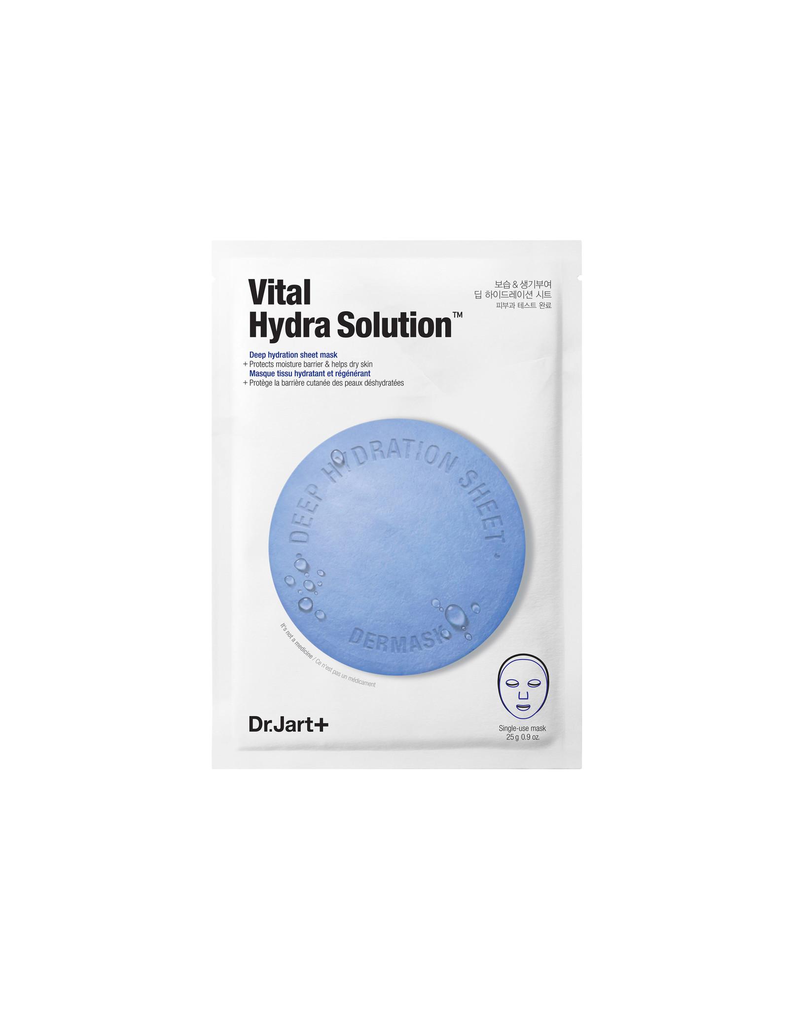 Dr. Jart+ Dr. Jart+ Dermask Water Jet Vital Hydra Solution