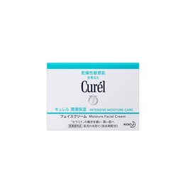 Curel Curel Intensive Moisturizing Face Cream