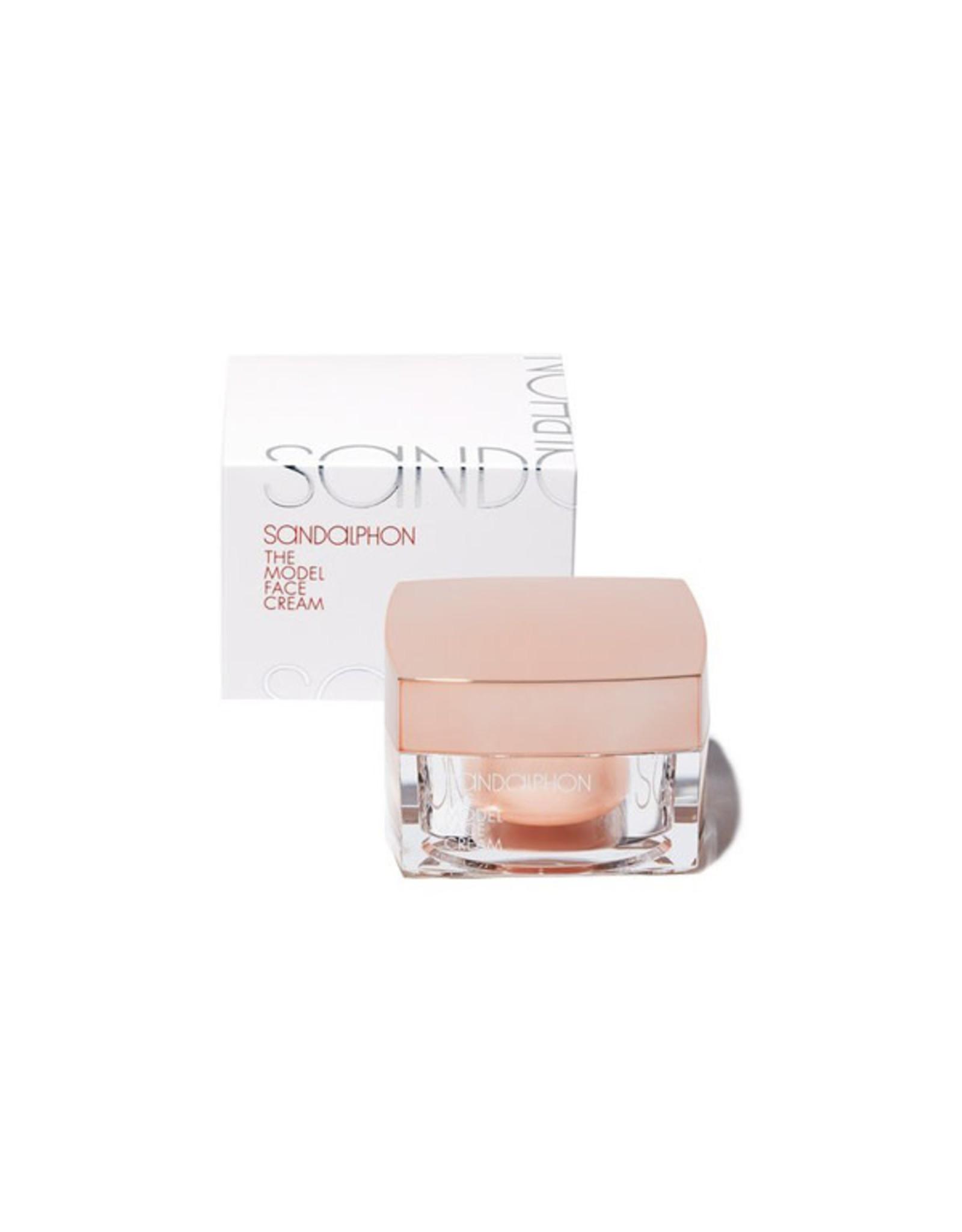 Sandalphon Sandalphon Model Face Cream