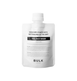 BULK HOMME BULK HOMME The Face Wash