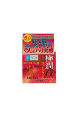Rohto Rohto Hadalabo Gokujun Alpha Anti-Aging  Face Cream
