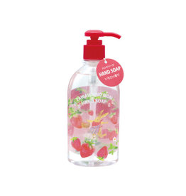 Charley Charley Tawawa No Mori Hand Soap Strawberry - Limited