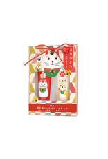 Honyaradoh Good Luck Hand Cream 2pcs - Limited