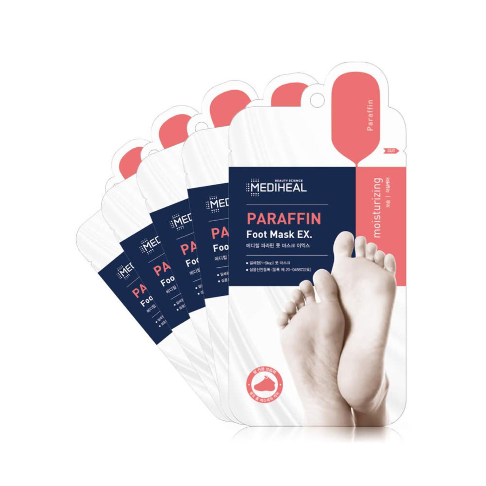 Mediheal Mediheal Paraffin Foot Mask