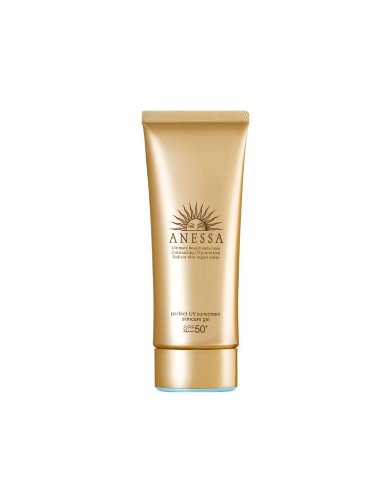 Shiseido Shiseido Anessa Prefect UV Sunscreen Gel SPF 50+ PA++++