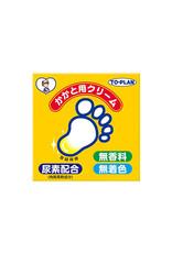 To-Plan Heel Cream 110g