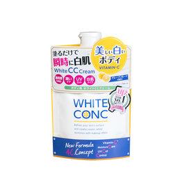 White Conc White Conc CC Cream