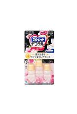 Kobayashi Kobayashi Toilet Cleaner Deodorizer 3pcs