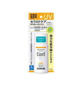 Curel Curel UV Lotion Sensitive Skin SPF50+ PA+++ 60ml