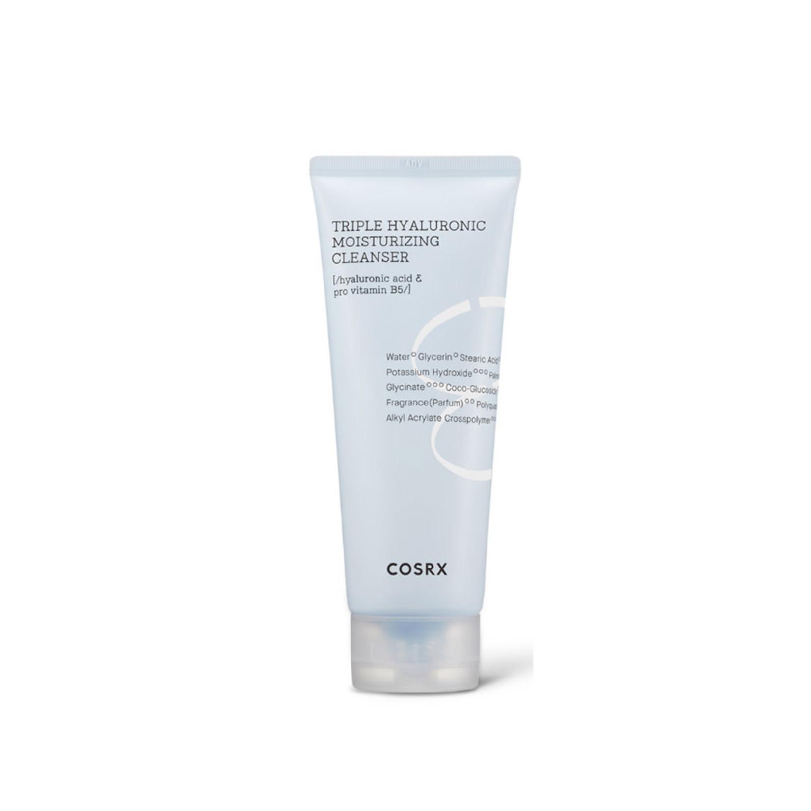 Cosrx Cosrx Hydrium Triple Hyaluronic Moisture Cleanser 150ml