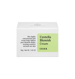 Cosrx Cosrx Centella Blemish cream 30ml