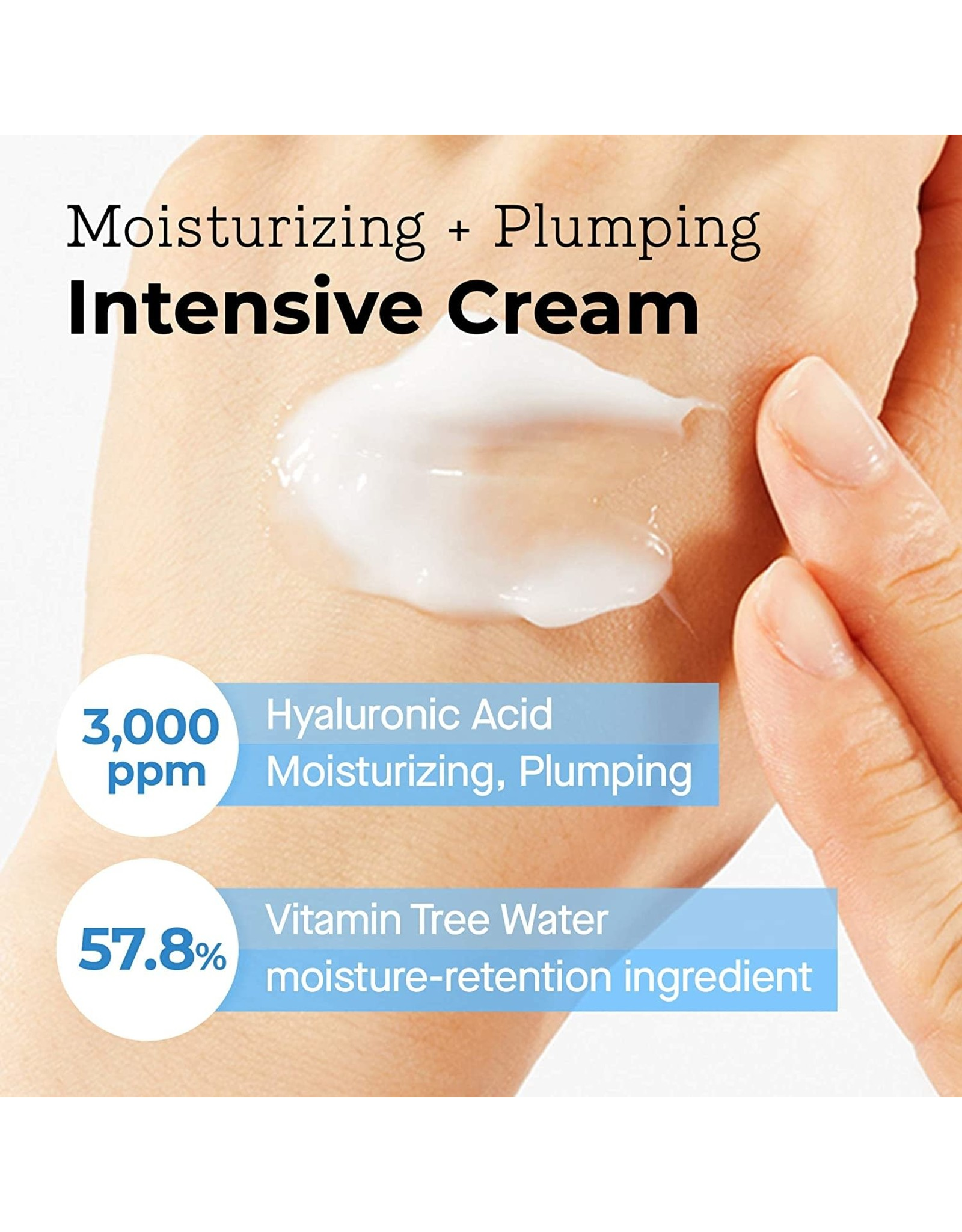 Cosrx Cosrx Hyaluronic Hydra Intensive Cream 100ml
