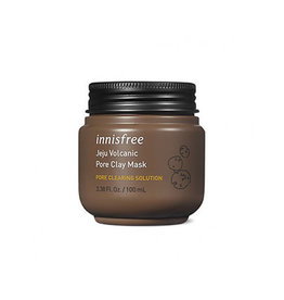 Innisfree Innisfree Jeju Volcanic Pore Clay Mask 100ml