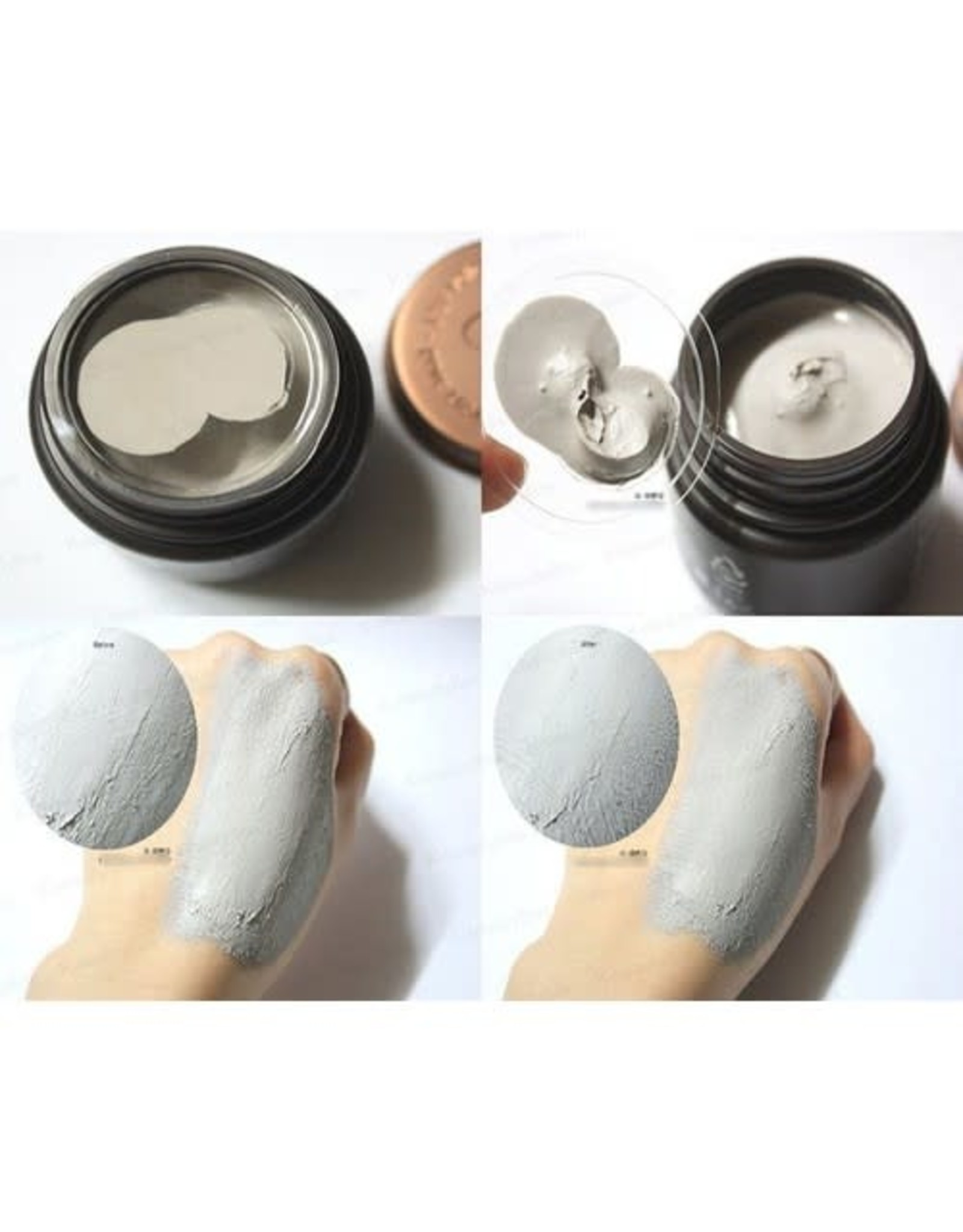 Innisfree Innisfree Jeju Volcanic Pore Clay Mask 100ml