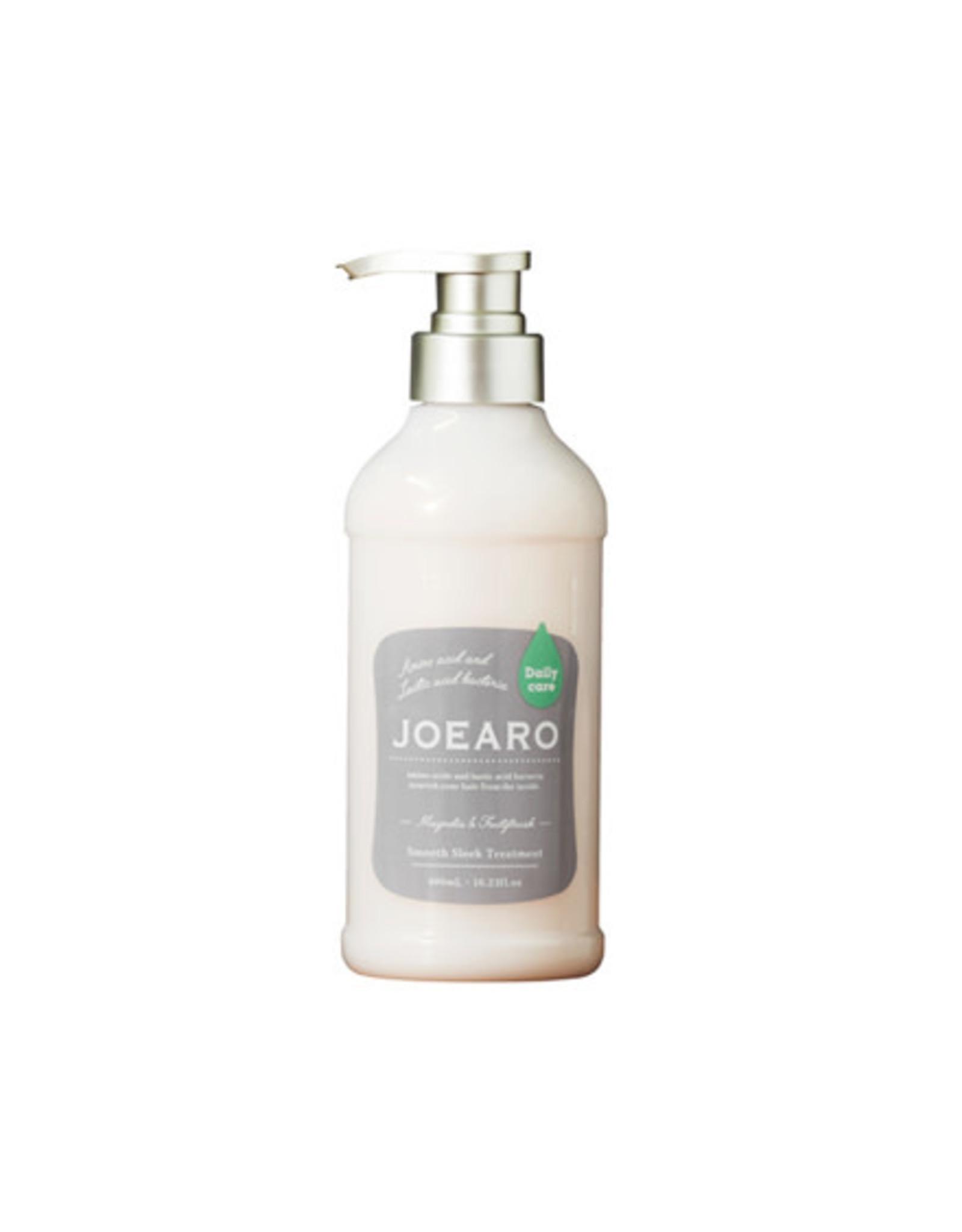Joearo Smooth Sleek Treatment