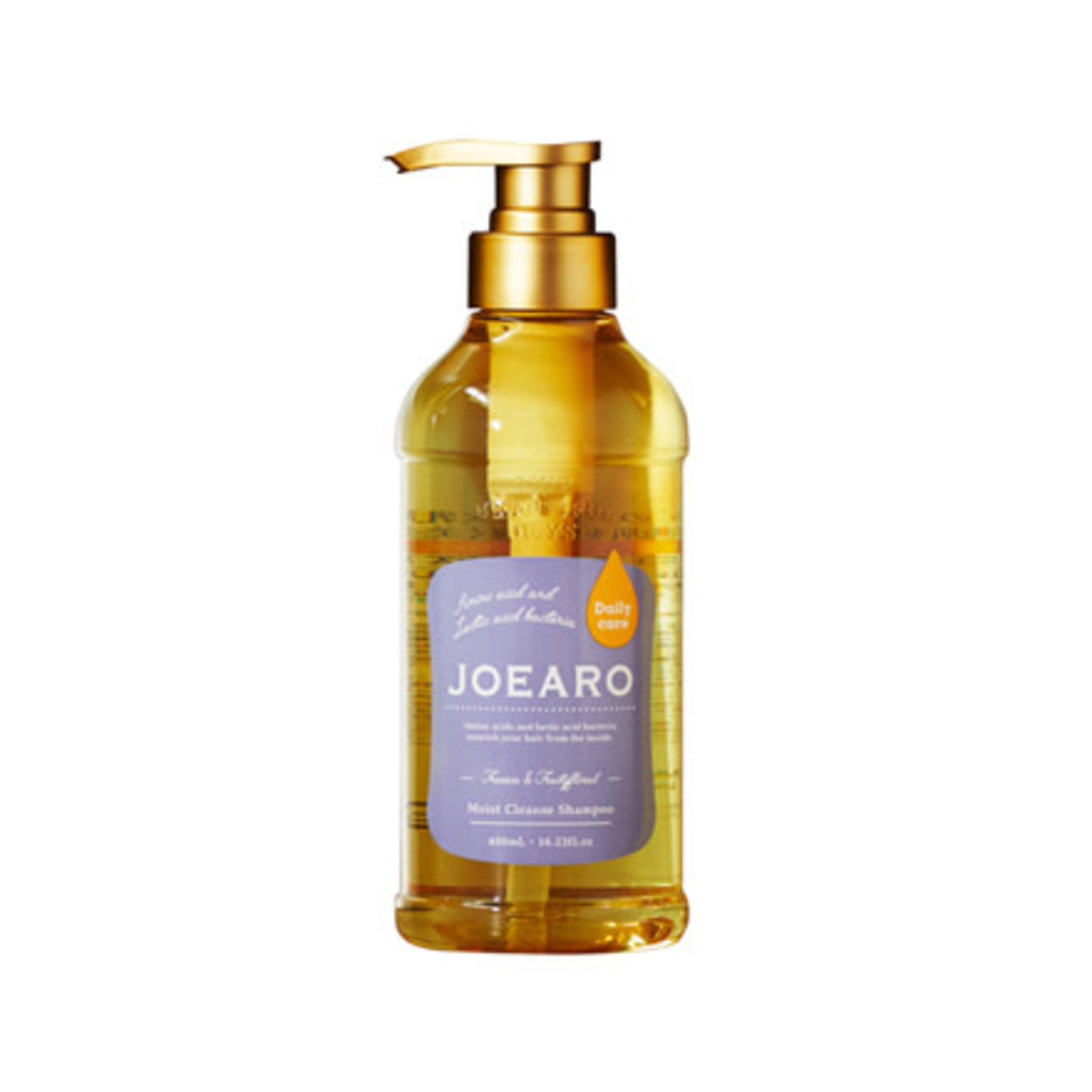 Joearo Moist Cleanse Shampoo