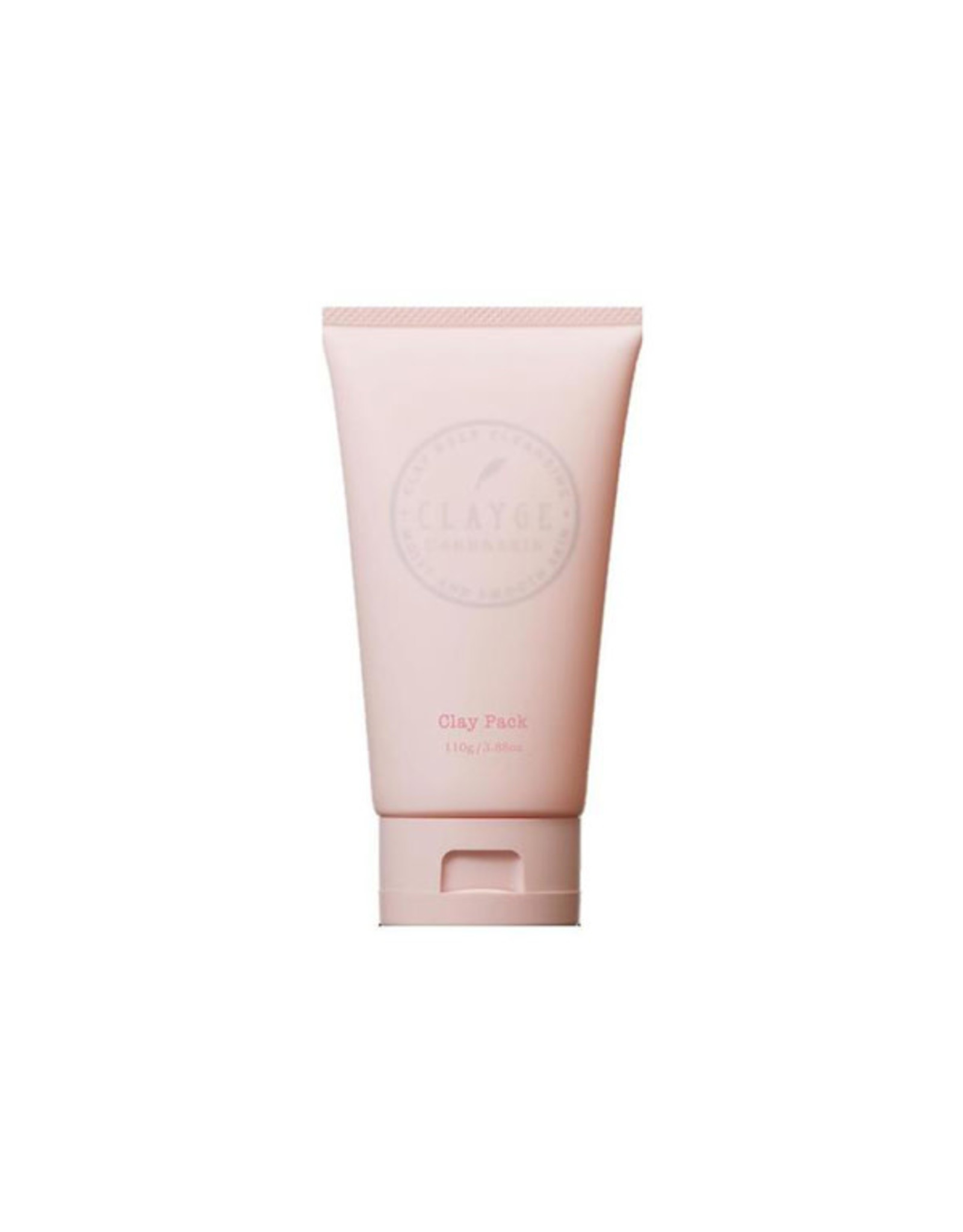 Clayge Pink Clay Pack