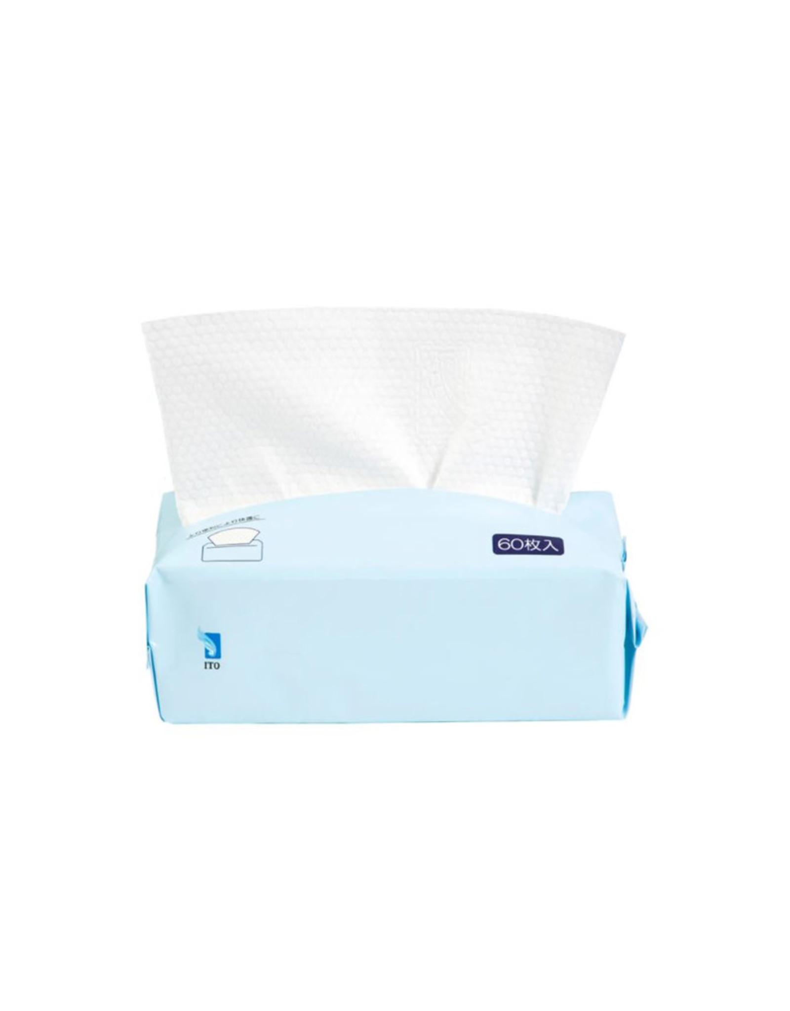 ITO ITO Facial Towel 60pcs